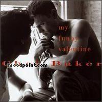 Chet Baker - My Funny Valentine Album