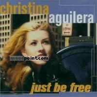Christina Aguilera - Just Be Free Album