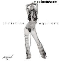 Christina Aguilera - Stripped Album