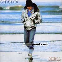 CHRIS REA - Deltics Album