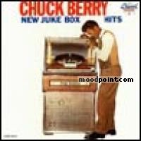 Chuck Berry - Chuck Berry Is On Top - New Jukebox Hits Album