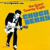 Chuck Berry - The Great Twenty-Eight Album
