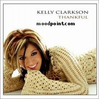 Clarkson Kelly - Thankful Album