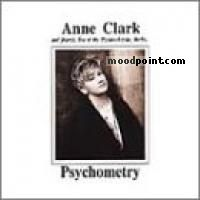 Clark Anne - Psychometry Album