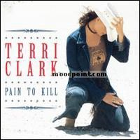 Clark Terri - Pain To Kill Album