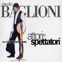 Claudio Baglioni - Attori E Spettatori Album