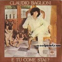 Claudio Baglioni - E Tu Come Stai? Album