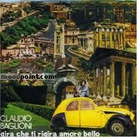 Claudio Baglioni - Gira Che Ti Rigira Amore Album