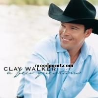 Clay Walker - A Few Questions Album