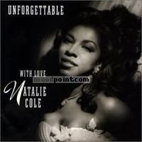 Cole Natalie - Unforgettable: With Love Album