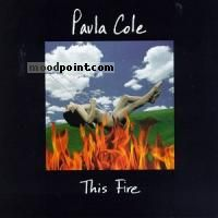 Cole Paula - This Fire Album