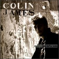 Colin James - Bad Habits Album