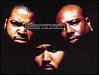 Connection Westside - Bow Down Album