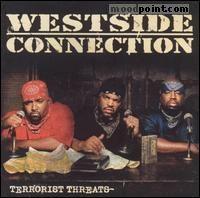Connection Westside - Terrorist Threats Album