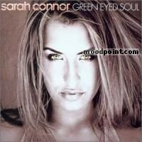 Connor Sarah - Green Eyed Soul Album