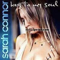 Connor Sarah - Key To My Soul Album