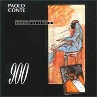 Conte Paolo - 900 Album