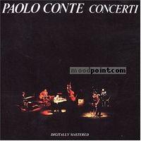 Conte Paolo - Concerti Album