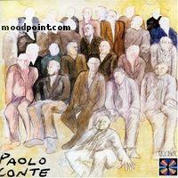Conte Paolo - Paolo Conte Album