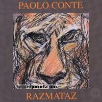 Conte Paolo - Razmataz Album