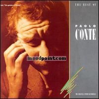 Conte Paolo - The Best Of Album