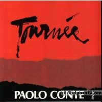 Conte Paolo - Tourn Be (Live) Album