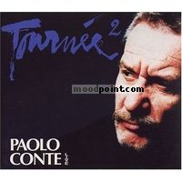 Conte Paolo - Tournee Vol. 2 (CD2) Album