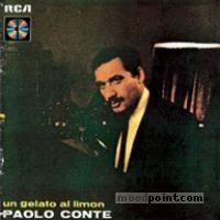 Conte Paolo - Un Gelato Al Limon Album