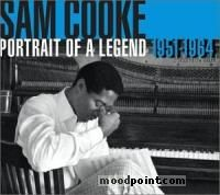 Cooke Sam - Portrait Of A Legend: 1951-1964 Album
