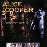 Cooper Alice - Brutal Planet Album