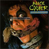 Cooper Alice - Constrictor Album