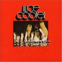 Cooper Alice - Easy Action Album