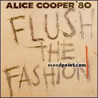 Cooper Alice - Flush The Fashion Album