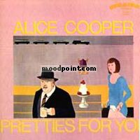 Cooper Alice - Pretties For You Album