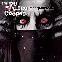 Cooper Alice - The Eyes of Alice Cooper Album