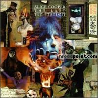 Cooper Alice - The Last Temptation Album