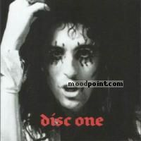Cooper Alice - The Life and Crimes Of Alice Cooper CD1 Album