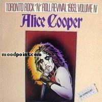 Cooper Alice - Toronto Rock