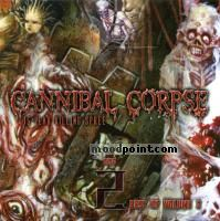 Corpse Cannibal - 15 Years Killing Spree (CD2) Album