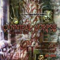 Corpse Cannibal - 15 Years Killing Spree (CD3) Album
