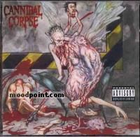 Corpse Cannibal - Bloodthirst Album