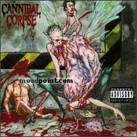 Corpse Cannibal - Bloodthrist Album