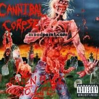 Corpse Cannibal - Eaten Back to Life Album
