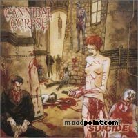 Corpse Cannibal - Gallery Of Suicide Album