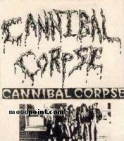 Corpse Cannibal - Skull Full of Maggots (Demo) Album