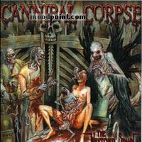 Corpse Cannibal - The Wretched Spawn Album