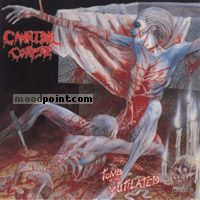 Corpse Cannibal - Tomb Of The Mutilated Album