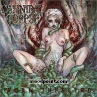 Corpse Cannibal - Worm Infested Album