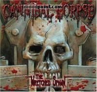 Corpse Cannibal - Wretched Spawn Album
