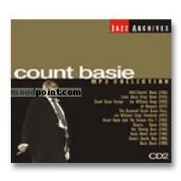 Count Basie - Count Basie (cd2) Album